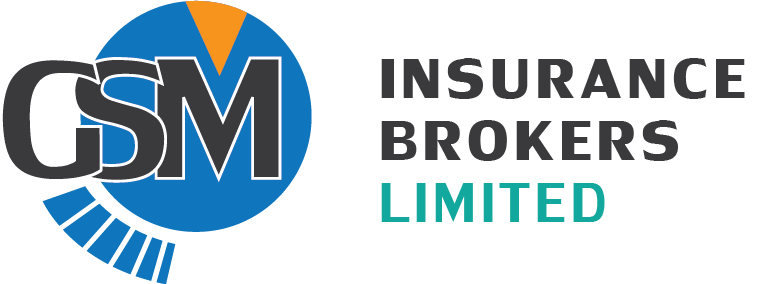 GSM Insurance Brokers Limited Logo